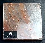 Ankerkraut BBQ Salt Block, groß, 20x20x2,5cm tafelspitz von der salzfliese-image-Tafelspitz von der Salzfliese