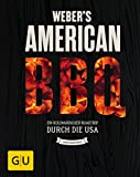 Weber's American BBQ: Ein kulinarischer Roadtrip durch die USA (GU Weber's Grillen) weber's american bbq-image-Weber's American BBQ – Ein kulinarischer Roadtrip durch die USA