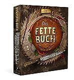 """Das fette Buch: Burger, Bier und Fritten das fette buch-image-Das Fette Buch – Rezepte aus dem Kölner Kult-Imbiss """"Fette Kuh"""""""