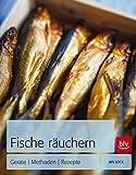 Fische räuchern: Geräte - Methoden - Rezepte (BLV) räucherlachs-image-Räucherlachs selber machen – Kaltgeräucherte Lachsfilets