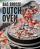 Das große Dutch Oven Buch Das grosse Dutch Oven Buch-image-Das grosse Dutch Oven Buch von Carsten Bothe