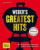 Weber's Greatest Hits: Die besten Rezepte, Storys und Fotos aus 60 Jahren Weber (GU Weber's Grillen) weber's greatest hits-image-Weber's Greatest Hits – Best of Weber für jeden Grill
