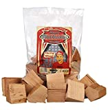 Axtschlag Räucherklötze, Wood Smoking Chunks, Kirsche - Cherry, Holz, 1,5 kg caipirinha-braten-image-Caipirinha-Braten mit Avocado-Salsa