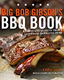Big Bob Gibson's BBQ Book: Recipes and Secrets from a Legendary Barbecue Joint alabama white sauce-image-Alabama White Sauce – Rezept für weiße BBQ-Sauce
