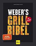 Weber's Grillbibel (GU Weber's Grillen) nektarinen-salsa-image-Nektarinen-Salsa mit Paprika, Minze und Limette