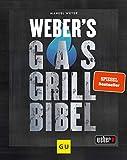 Weber's Gasgrillbibel (GU Weber's Grillen) weber's gasgrillbibel-image-Weber's Gasgrillbibel – der Bestseller jetzt auch für den Gasgrill!