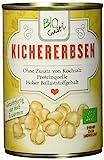 Biogustí Kichererbsen Bio, 12er Pack (12 x 400 g) hummus-image-Hummus – Rezept für die orientalische Kircherbsen-Spezialität