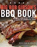 Big Bob Gibson's BBQ Book: Recipes and Secrets from a Legendary Barbecue Joint: A Cookbook alabama white sauce-image-Alabama White Sauce – Rezept für weiße BBQ-Sauce