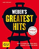 Weber's Greatest Hits: Die besten Rezepte, Storys und Fotos aus 60 Jahren Weber (GU Weber's Grillen) weber's greatest hits-image-Weber's Greatest Hits – Best of Weber für jeden Grill weber's greatest hits-image-Weber's Greatest Hits – Best of Weber für jeden Grill