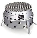 Petromax Atago - Allrounder im Grillbereich - Einsatz als Grill, Ofen oder Herd oder Feuerschale gulasch-image-Gulasch aus dem Feuertopf – Dutch Oven Gulasch