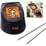 iChef by Maverick ET-736 Wireless WiFi-Thermomter maverick et-736-image-Maverick ET-736 Wifi Grill-Thermometer Digital Chef
