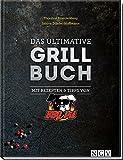 Das ultimative Grillbuch: Mit Rezepten & Tipps von BBQPit und Sabine Durdel-Hoffmann das ultimative grillbuch-image-Das ultimative Grillbuch mit BBQPit
