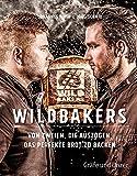 Wildbakers: Von zweien, die auszogen, das perfekte Brot zu backen (Gräfe und Unzer Einzeltitel) rauchbrot-image-Rauchbrot Smoking Joe