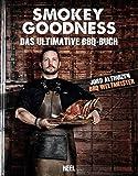 Smokey Goodness: Das ultimative BBQ-Buch smokey goodness-image-Smokey Goodness – Das ultimative BBQ-Buch von Jord Althuizen