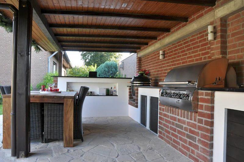 memyself's aussenküche-BBQPitAussenkueche01 800x531-Die BBQPit-Outdoorküche – Außenküche