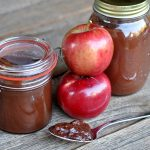 Apple Butter apple butter-AppleButterApfelbutter 150x150-Apple Butter aus dem Crockpot / Slow Cooker