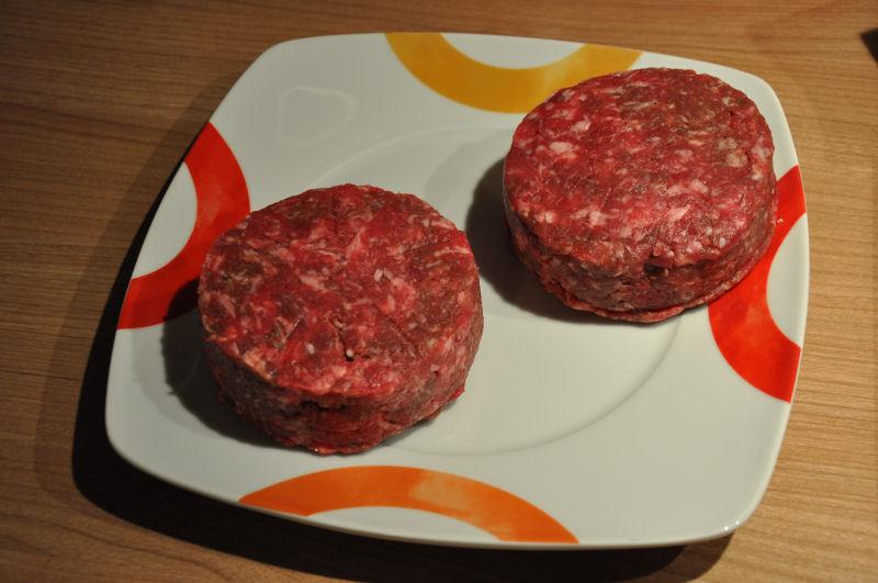 Mit Feta gefüllte Patties Griechischer Burger mit Feta gefüllt-Griechischer Burger-Burger05