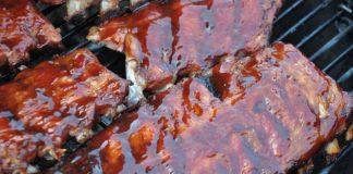 Cherry Chipotle BBQ-Sauce