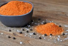 Magic Dust BBQ-Rub