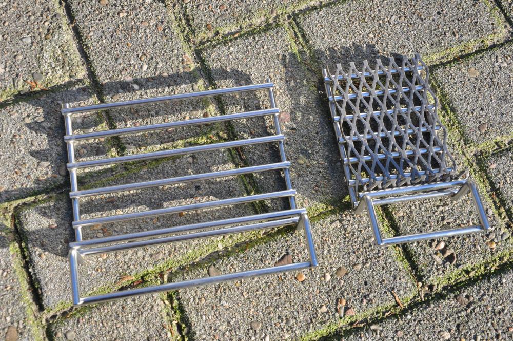 Kohlerost und Pelletrost Neuer Smoker für die BBQ Wiesel Niederrhein: Fire Magic Smoker 24S-SMB-Fire Magic Smoker 24S-SMB-FireMagicSmoker06