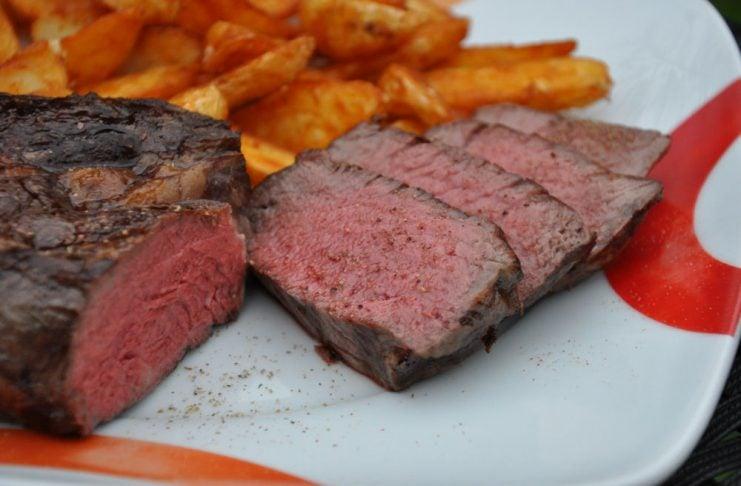 Scottish Beef Entrecôte