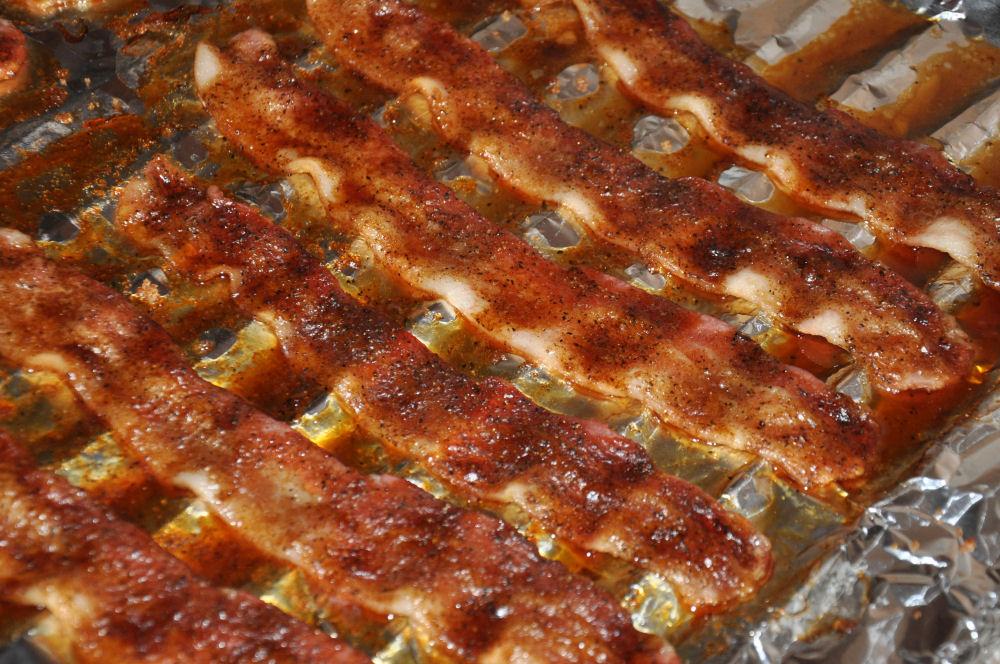 Candy Bacon Candy Bacon / Millionaire's Bacon – der knusprig süße Bacon-Snack-candy bacon-CandyBacon06
