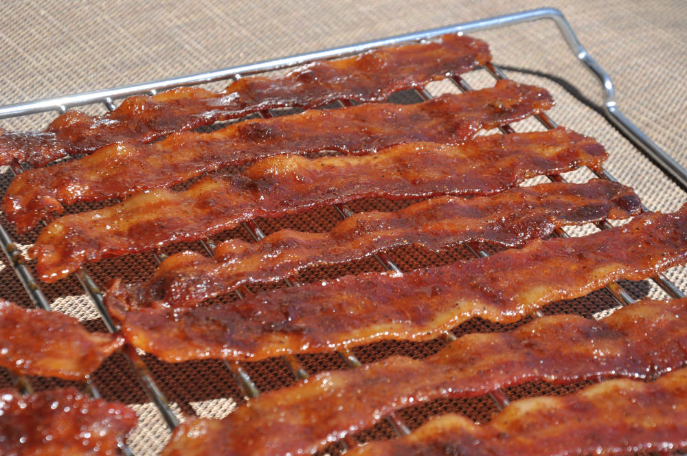 Candy Bacon Candy Bacon / Millionaire's Bacon – der knusprig süße Bacon-Snack-candy bacon-CandyBacon09