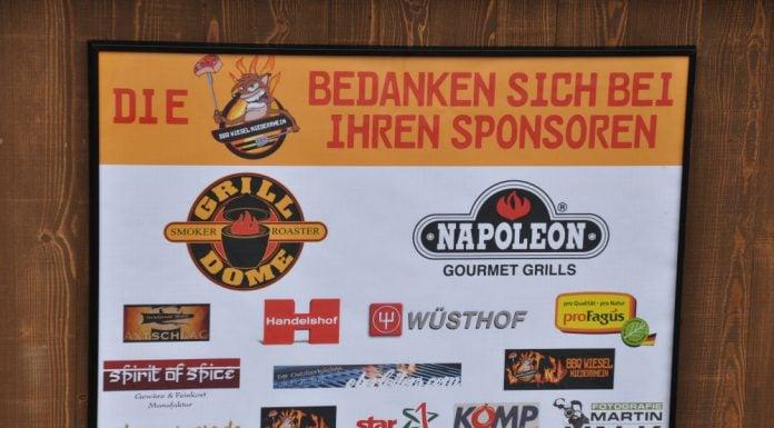 Die BBQ Wiesel Niederrhein werden Vizemeister bei der 1.Overather Grillmeisterschaft-Overather Grillmeisterschaft-OV03 696x385