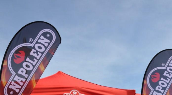 Die BBQ Wiesel Niederrhein werden Vizemeister bei der 1.Overather Grillmeisterschaft-Overather Grillmeisterschaft-OV24 696x385