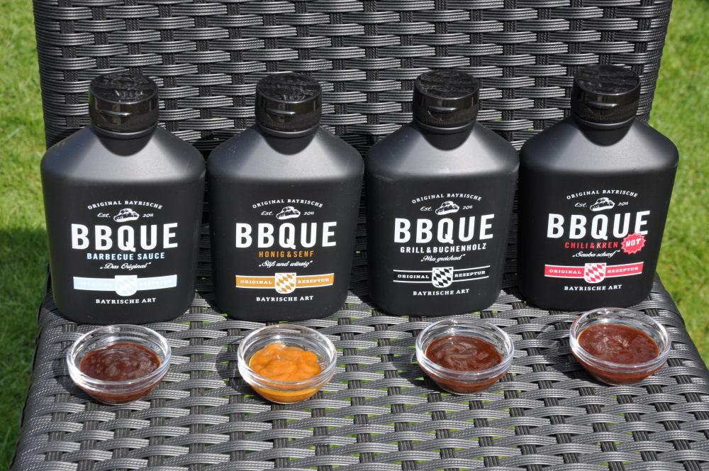 BBQUE Gewinnspiel BBQUE Gewinnspiel – 3 Sets Bayrische Barbecue Sauce gewinnen-BBQUE Gewinnspiel-BayrischeBBQUESauce02