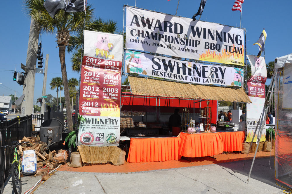 BBQ @Daytona Bikeweek On Tour: Die besten BBQ-Locations in Florida-BBQ-Locations Florida-BW03