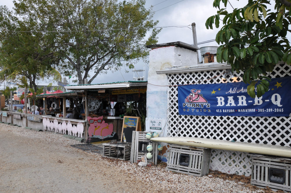 Porkys Bayside BBQ On Tour: Die besten BBQ-Locations in Florida-BBQ-Locations Florida-PorkysBaysideBBQ