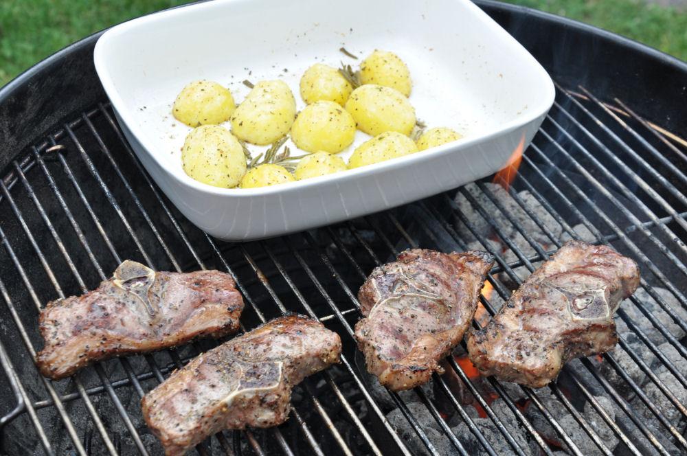Tastybox05 Tastybox-Tastybox05-Tastybox – Das Angus, Lamm, und Weiderind Grill-Paket