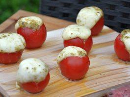 Caprese Tomaten bbqpit-CapreseTomaten 265x198-BBQPit.de das Grill- und BBQ-Magazin – Grillblog & Grillrezepte