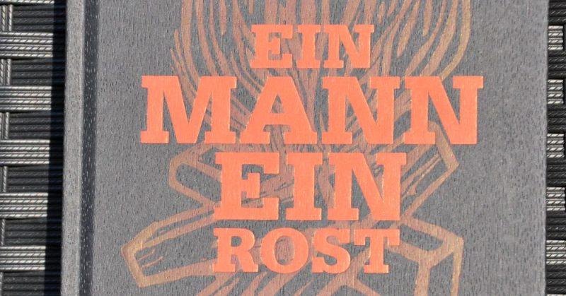 Ein Mann ein Rost-EinMannEinRost 800x419-Grillbuchtest: Ein Mann ein Rost