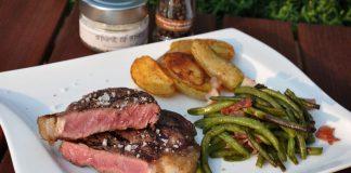Hereford Prime Irish Beef