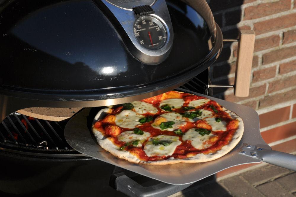 Moesta Pizzaring