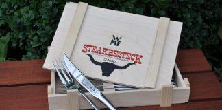 WMF Steakbesteck