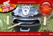 Gewinnspiel Moesta BBQ