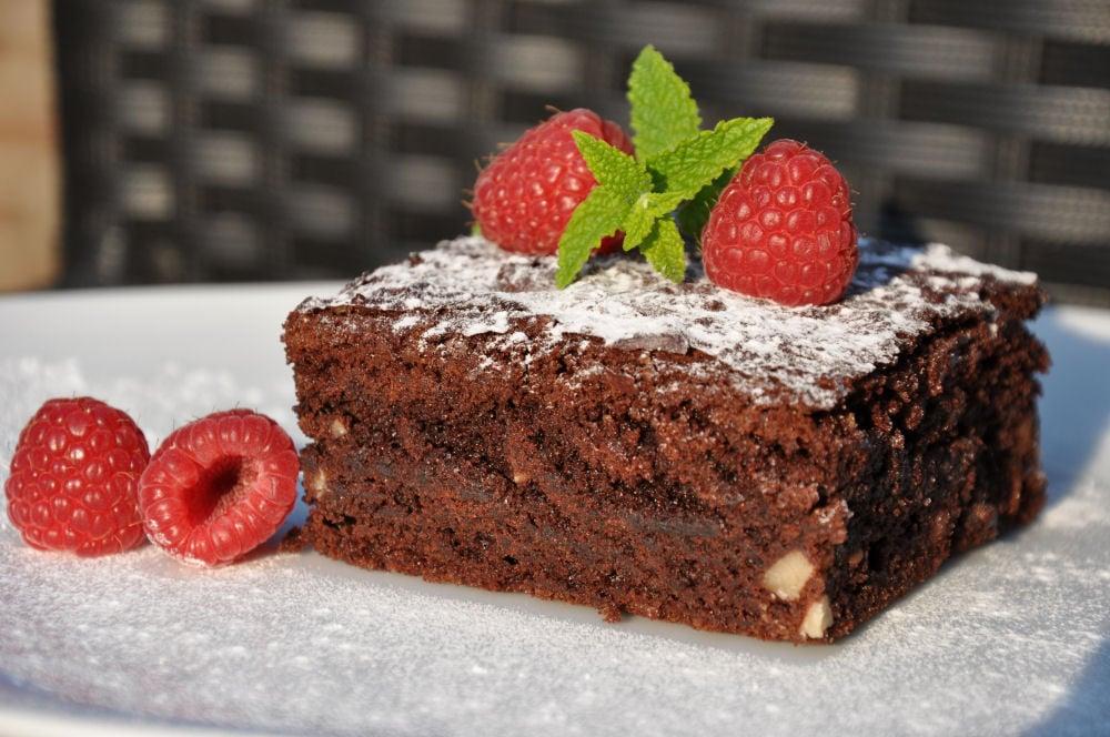 Walnuss Brownies Walnuss Brownies-WalnussBrownies02-Walnuss Brownies aus dem Dutch Oven