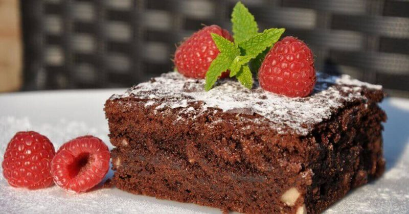 Walnuss Brownies-WalnussBrownies1 800x419-Walnuss Brownies aus dem Dutch Oven