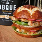 Weißwurst Burger weißwurst-burger-WeisswurstBurger 150x150-Weißwurst-Burger – Bayerischer Burger mit Weißwurst & süßem Senf