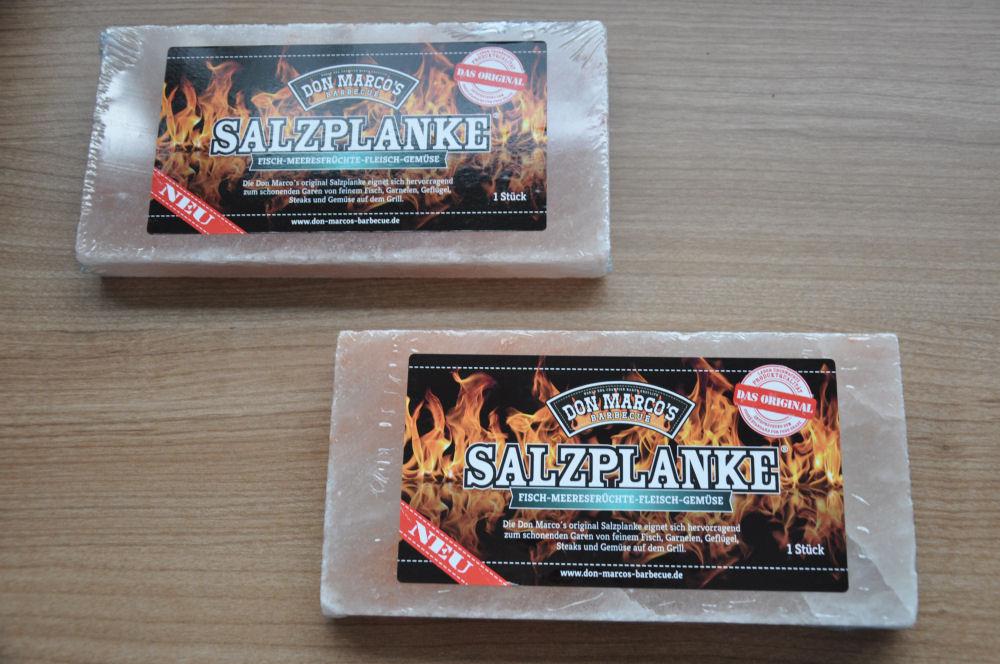Don Marco's Salzplanke Grillen auf der Salzplanke-DonMarcosSalzplanke-Grillen auf der Salzplanke: Granatapfel-Rotwein Hühnerbrustfilet
