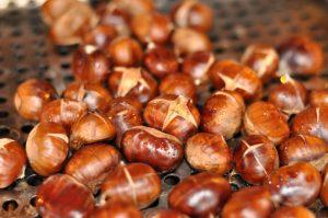 Esskastanien Grillen Gegrillte Maronen – Esskastanien vom Grill-gegrillte maronen-GegrillteMaronen03 300x199