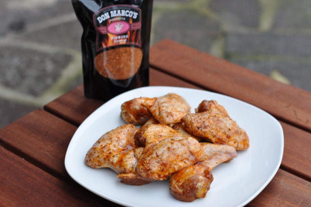 Chicken Wings Gegrillte Hähnchenflügel – PigWing Chicken Wings-Gegrillte Hähnchenflügel-GegrillteH  hnchenfluegel01