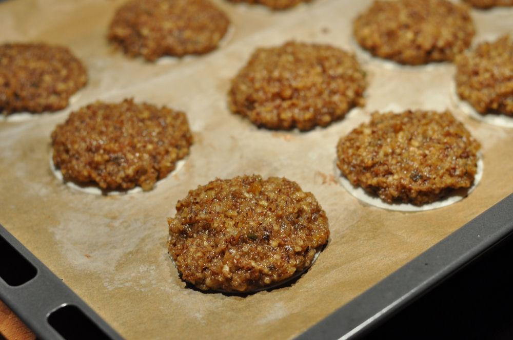 Elisenlebkuchen lebkuchen vom grill-Lebkuchen01-Lebkuchen vom Grill – Elisenlebkuchen
