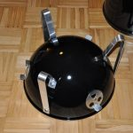 Weber Smokey Mountain 37 – Unboxing & Aufbau-Weber Smokey Mountain 37-WeberSmokeyMountain3706 150x150