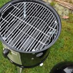 Weber Smokey Mountain 37 – Unboxing & Aufbau-Weber Smokey Mountain 37-WeberSmokeyMountain3710 150x150