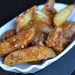 gebackene Kartoffeln mit Parmesan parmesan-kartoffeln-ParmesanKartoffeln 150x150-Parmesan-Kartoffeln mit geräuchertem Paprikapulver
