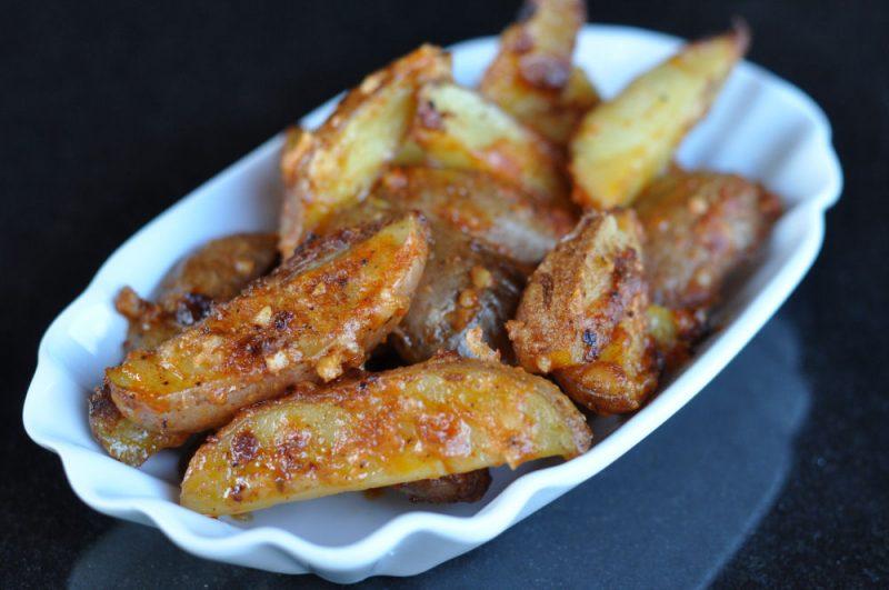 parmesan-kartoffeln-ParmesanKartoffeln 800x531-Parmesan-Kartoffeln mit geräuchertem Paprikapulver